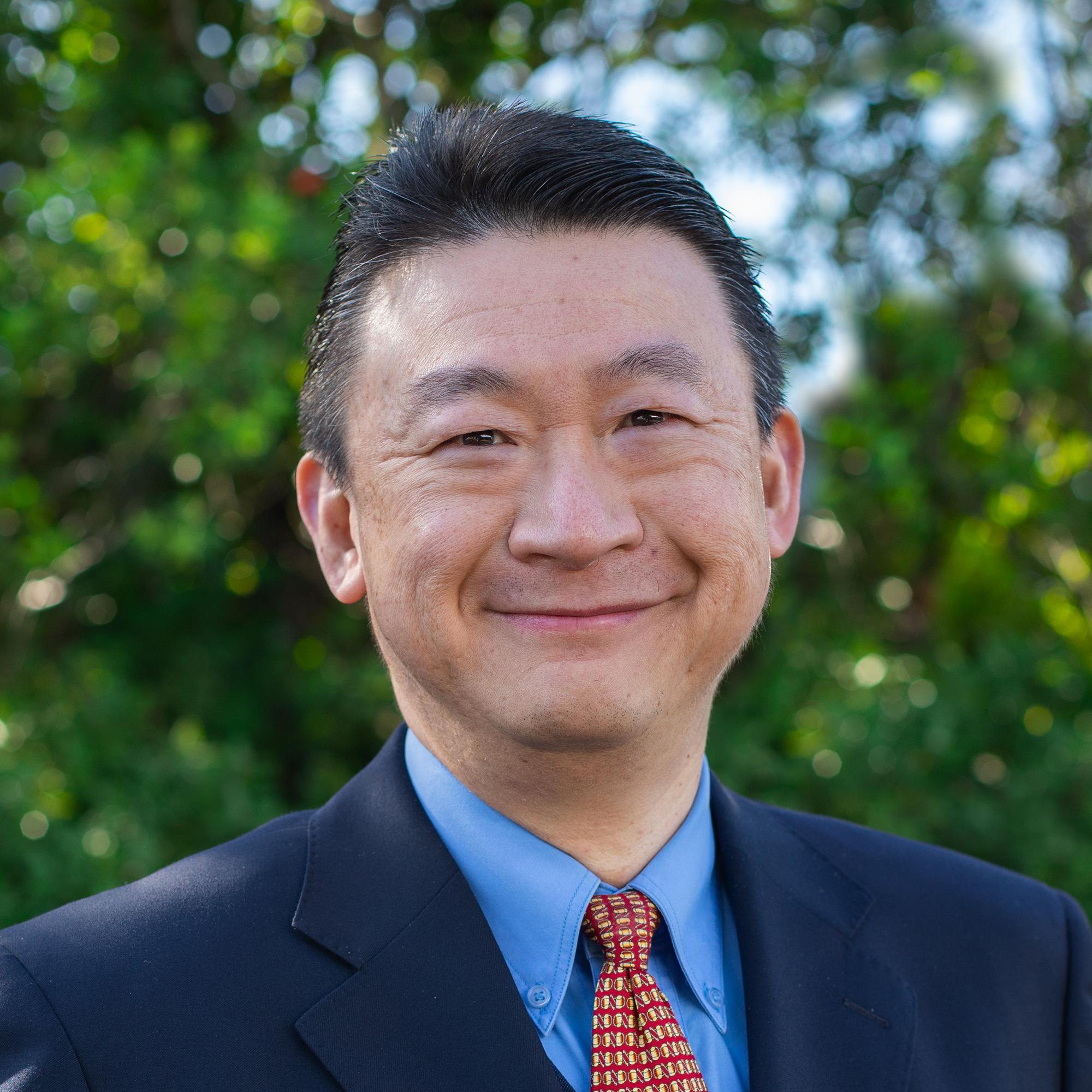 Bernard Yong
