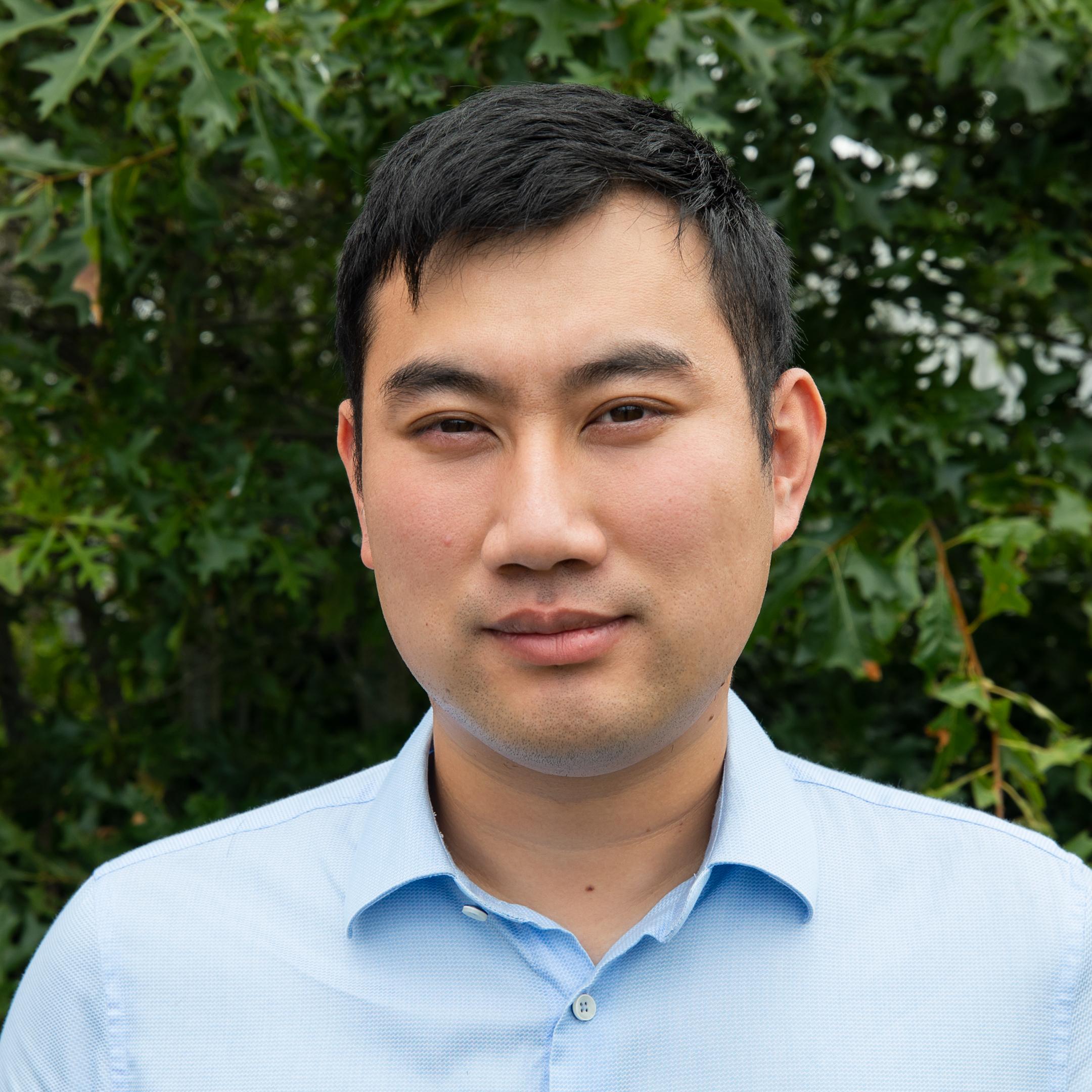 David Gong