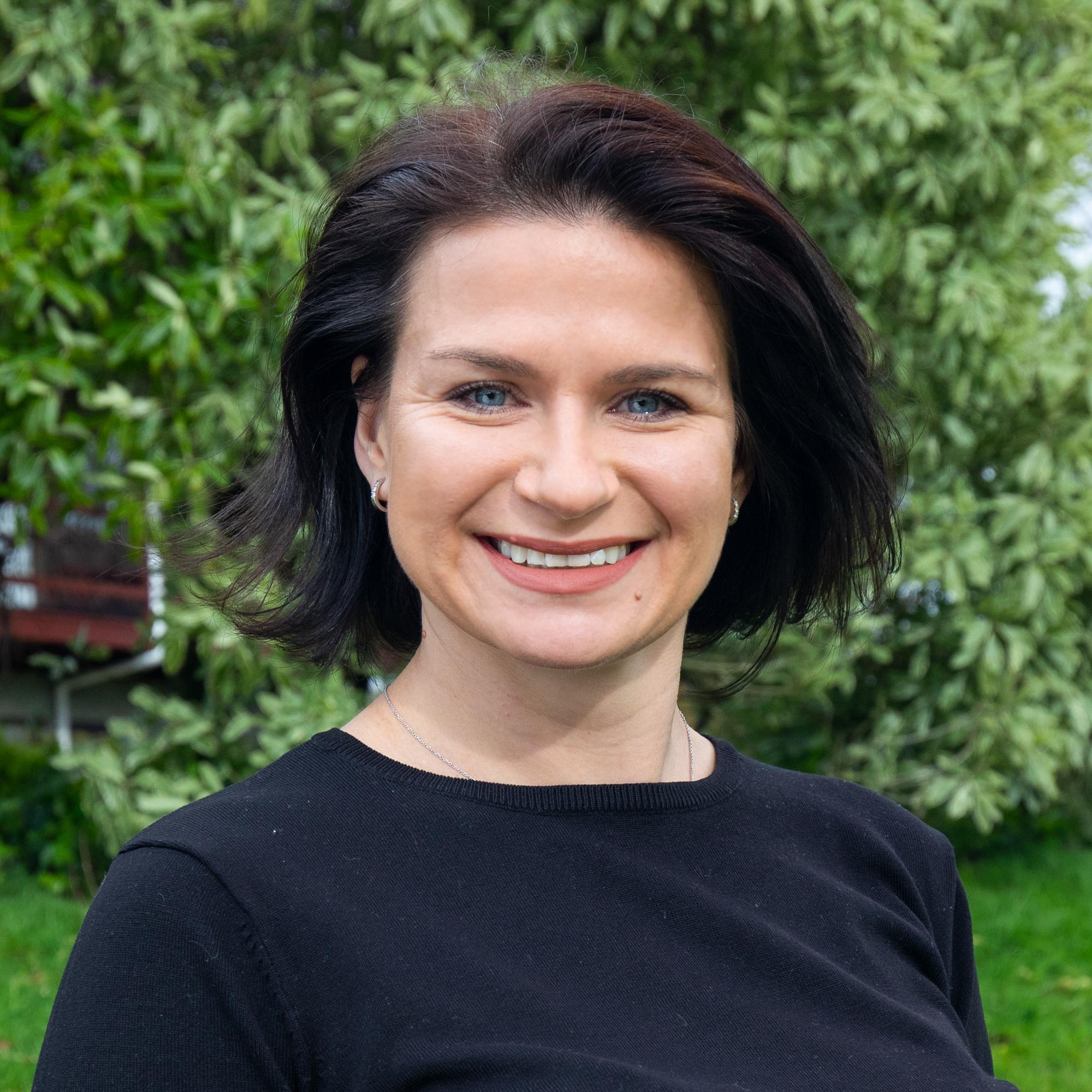 Denisa Cuttance