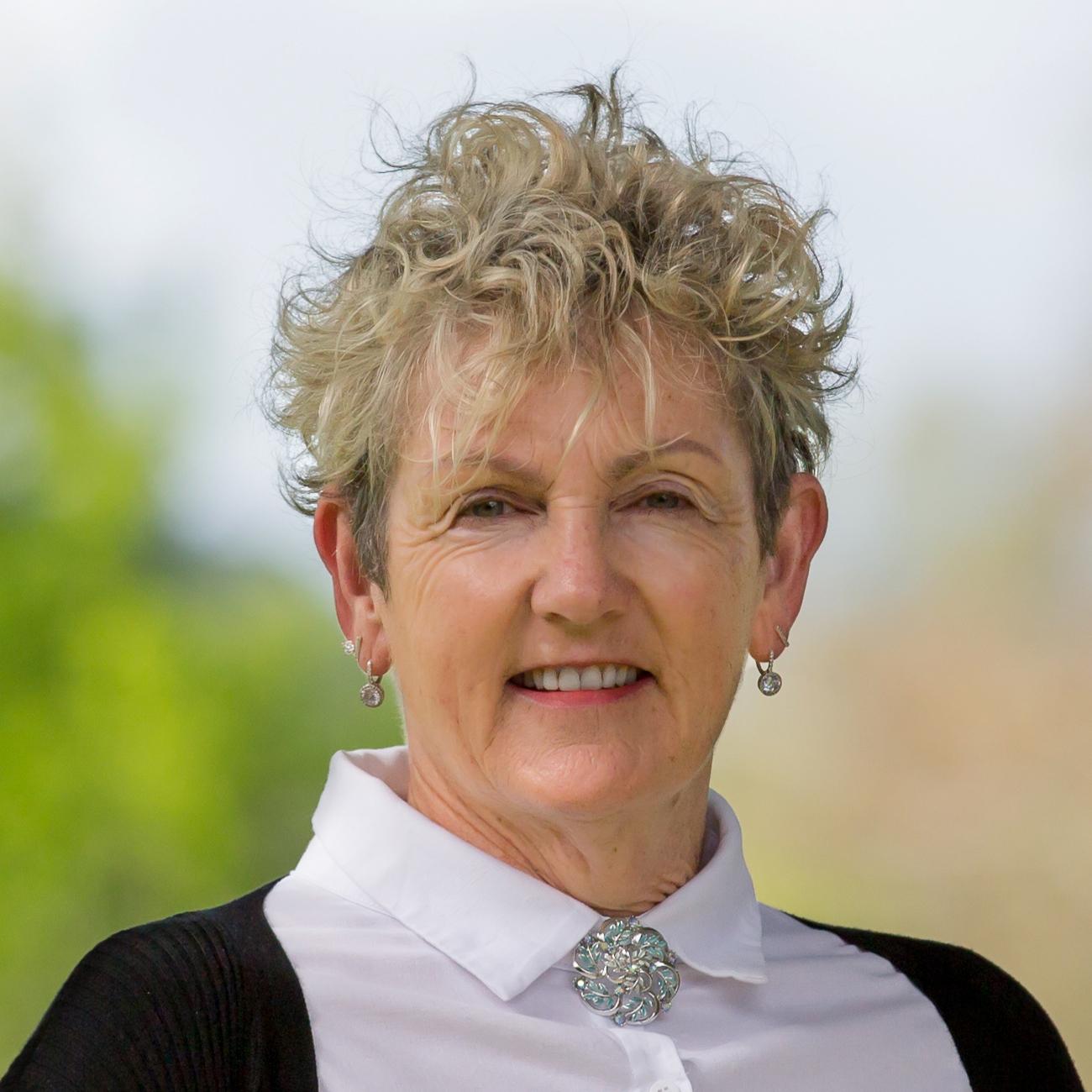 Linda Hawley
