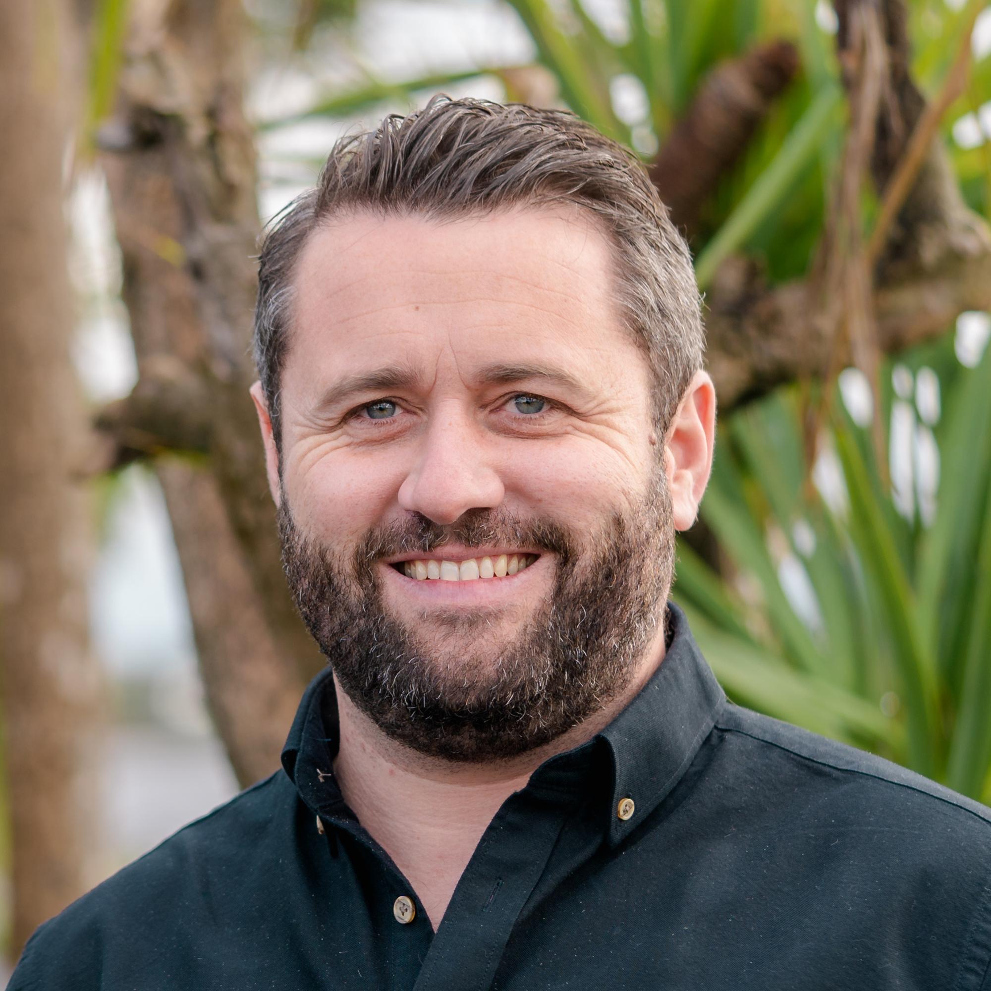 Gerry Irvine